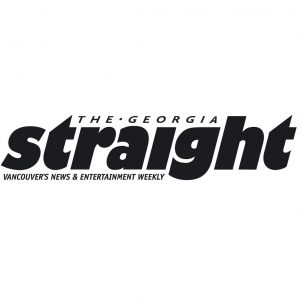 Georgia Straight logo