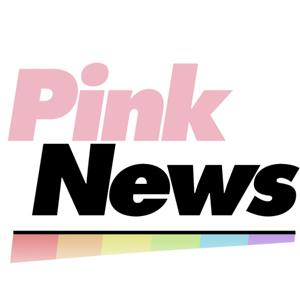 Pink News logo